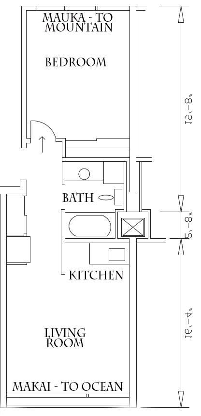 Floor Plan Hagmann